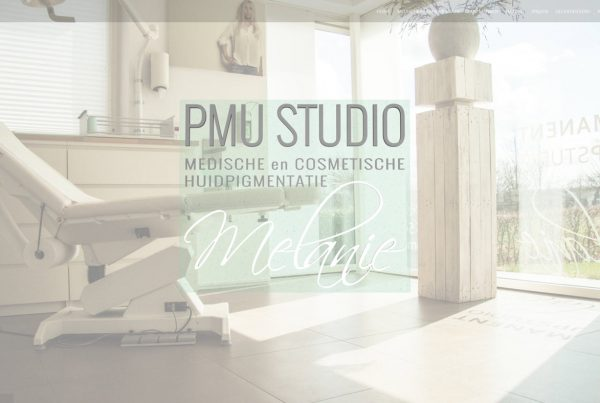 webdesign pmu studio